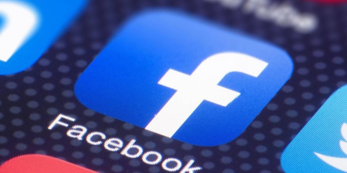 Facebook confiensa que siempre sabe tu locación aún con el GPS apagado