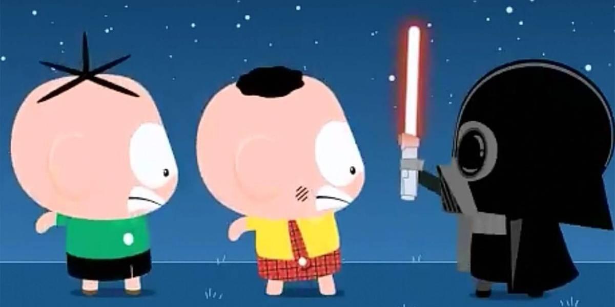 Turma da Mônica faz crossover com 'Star Wars' em episódio de 'Mônica Toy'