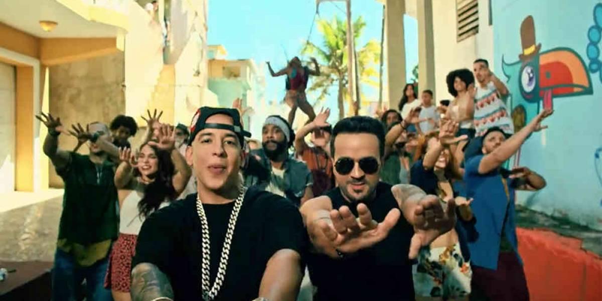 YouTube presenta los videos musicales más vistos de la década
