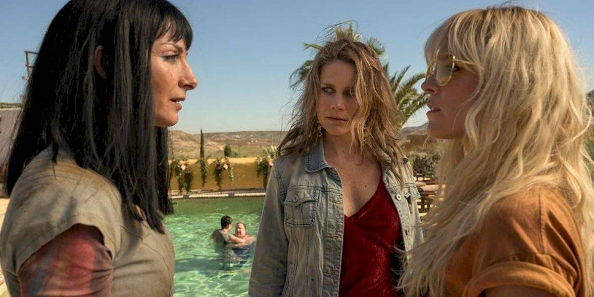 Vis a Vis: Fotos da 5ª temporada são divulgadas