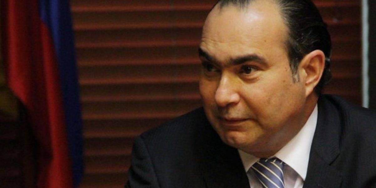 Condenan a 6.5 años de cárcel al exmagistrado Jorge Pretelt por concusión