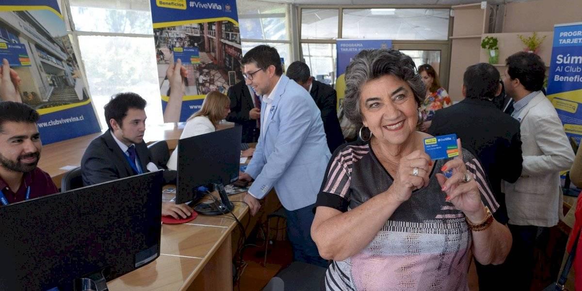 Club de Beneficios #ViveViña: lanzan tarjeta con jugosos descuentos para reactivar el comercio y el turismo en Viña del Mar