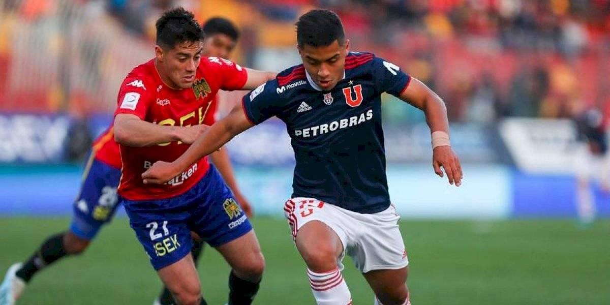 """Unión Española se abre a jugar el Chile 4: """"No quiero ser tan determinante y decir 'bajo ningún ningún motivo'"""""""
