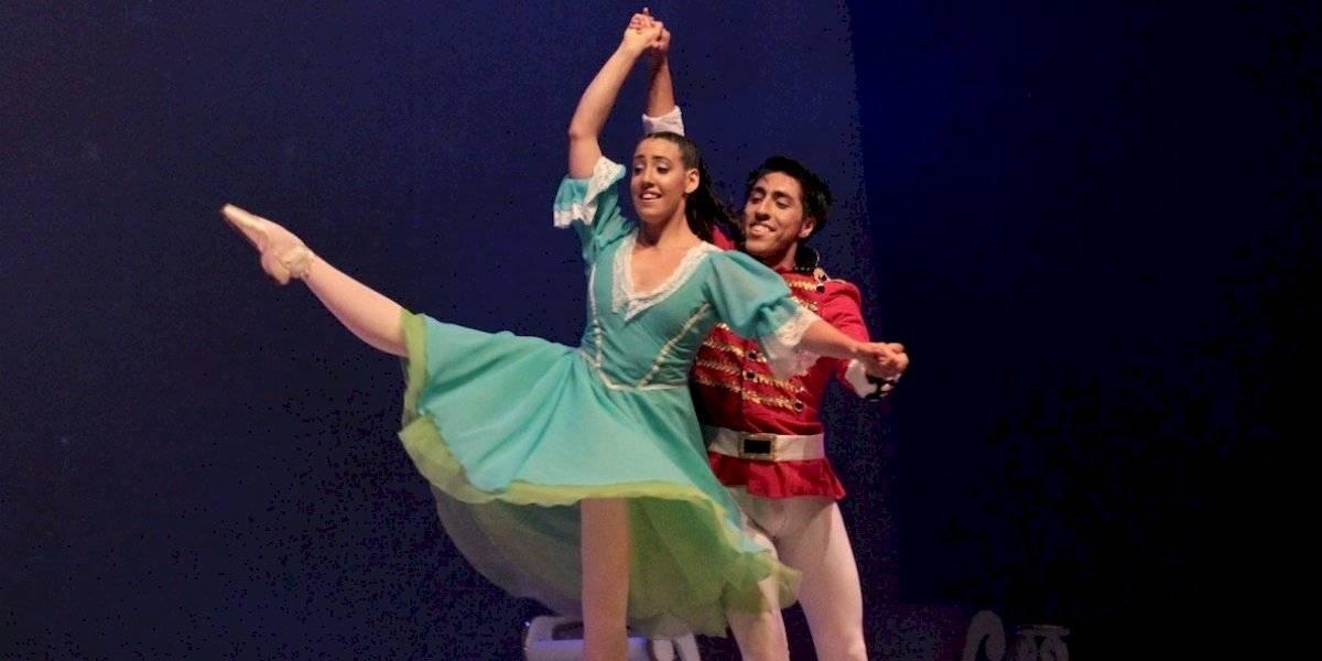 """Cascanueces alegrará a vecinos de San Miguel """"bajo las estrellas"""""""