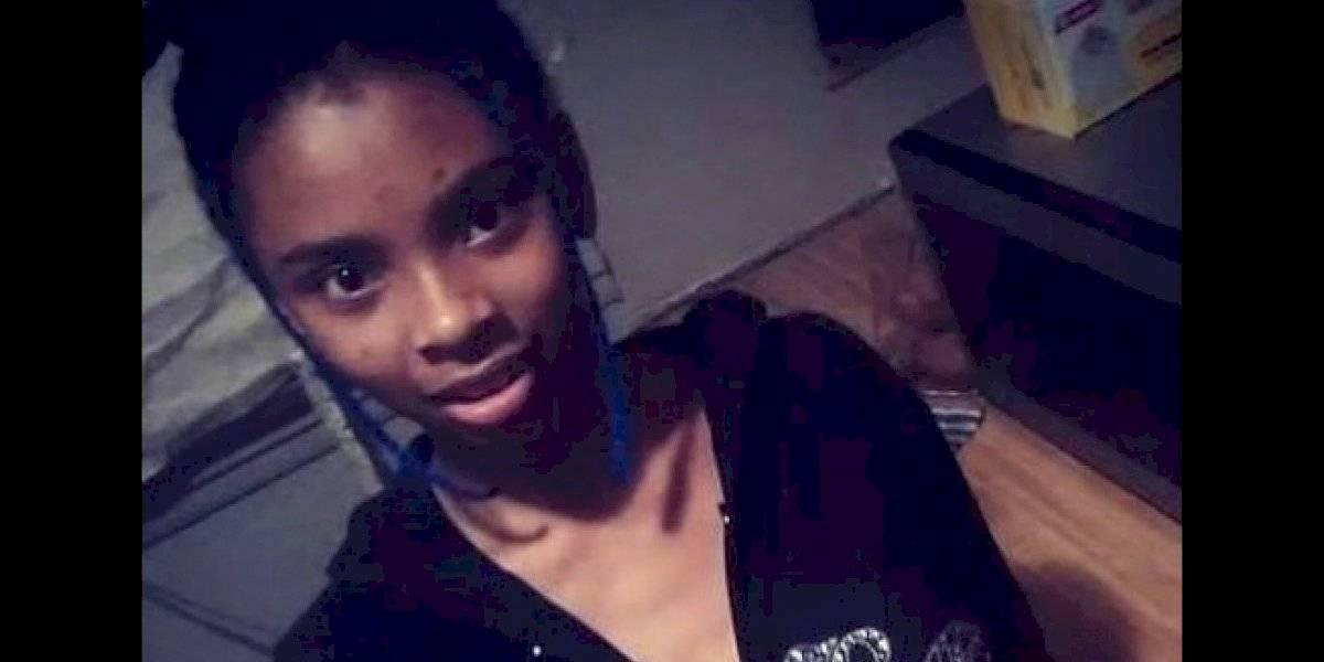 Joven de 19 años podría recibir cadena perpetua por matar a un hombre al que acusó de violarla y prostituirla cuando era menor de edad