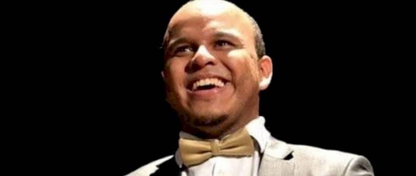 Simón Arias, director de orquesta