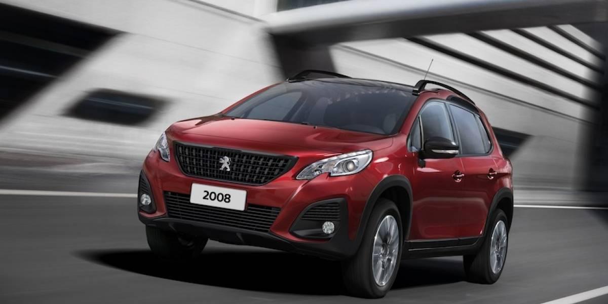 Peugeot 2008 Active: Punta de lanza para la marca del león