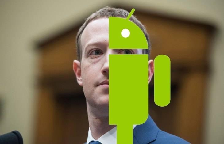 Facebook estaría construyendo un sistema operativo propio para competir contra Android