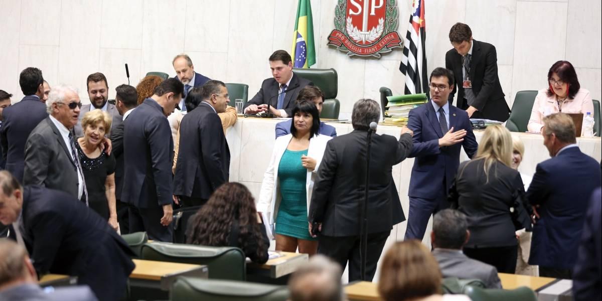 R$ 239 bilhões: Alesp aprova Orçamento do Estado de São Paulo para 2020