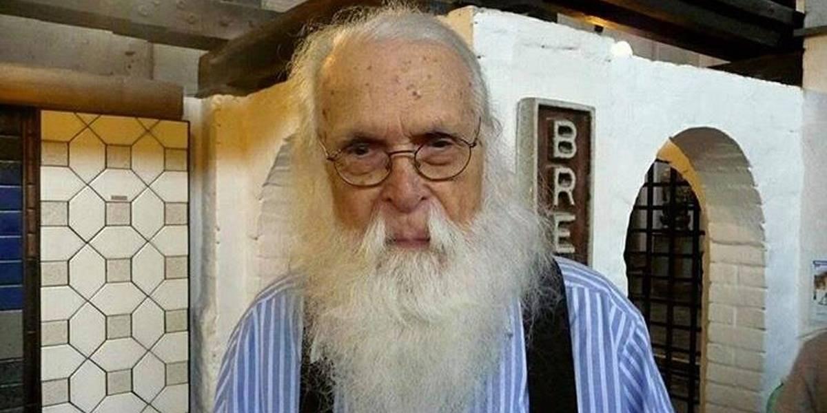 Morre, aos 92 anos, o pintor pernambucano Francisco Brennand