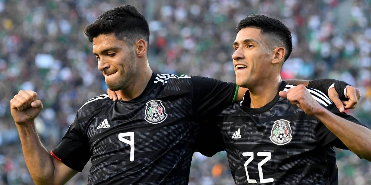 México cierra el año en la posición 11 del ranking FIFA