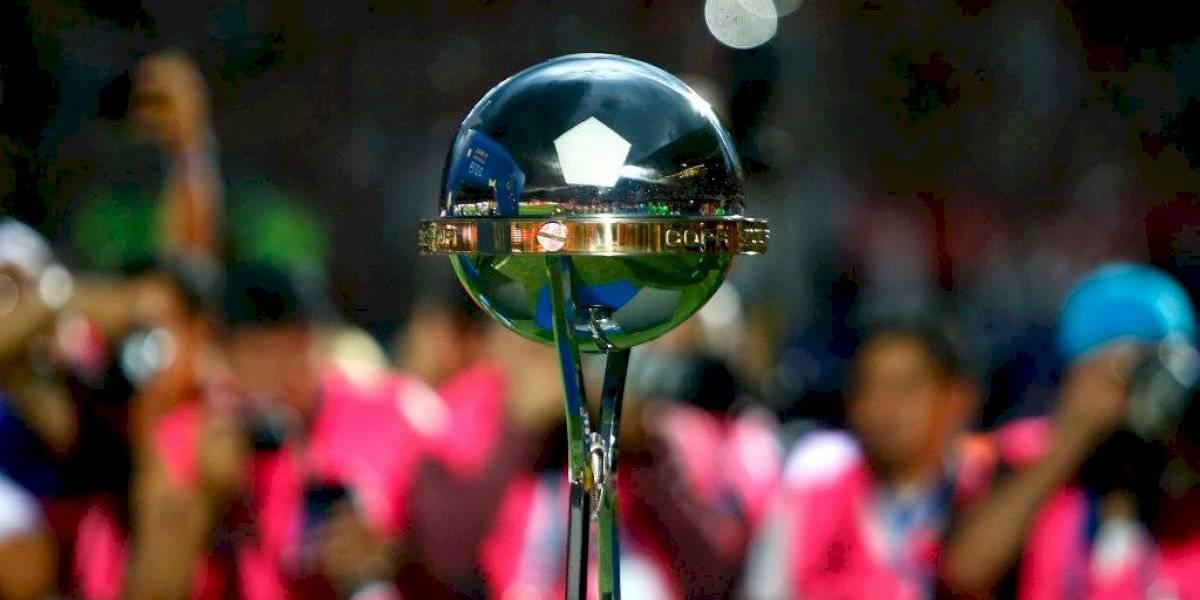 Fecha, hora y rival: El fixture de Coquimbo Unido, Unión La Calera, Audax Italiano y Huachipato en la Copa Sudamericana 2020
