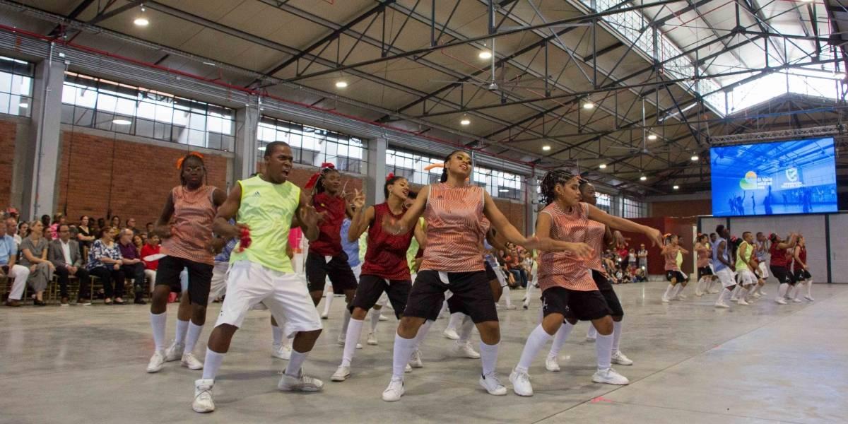 Cinco datos sobre el centro de danza y coreografía que se inauguró en el Valle del Cauca