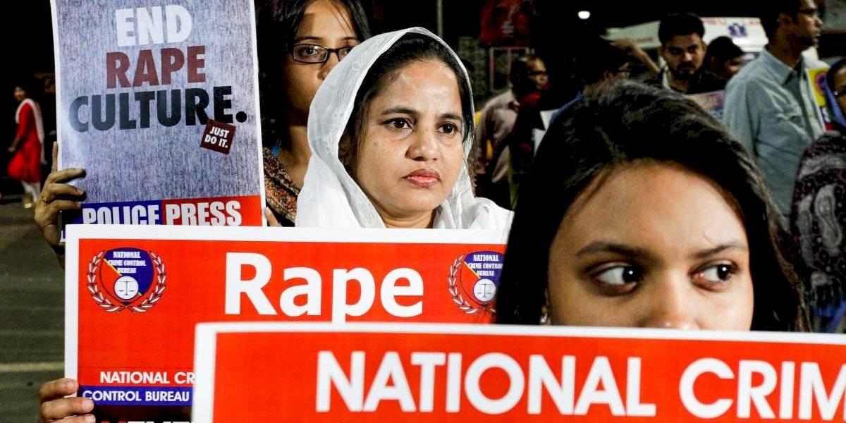 India: joven de 18 años muere tras ser quemada viva por sujeto al que acusó de violación