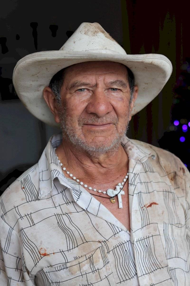 Juan Augusto Cardona - Publimetro Colombia