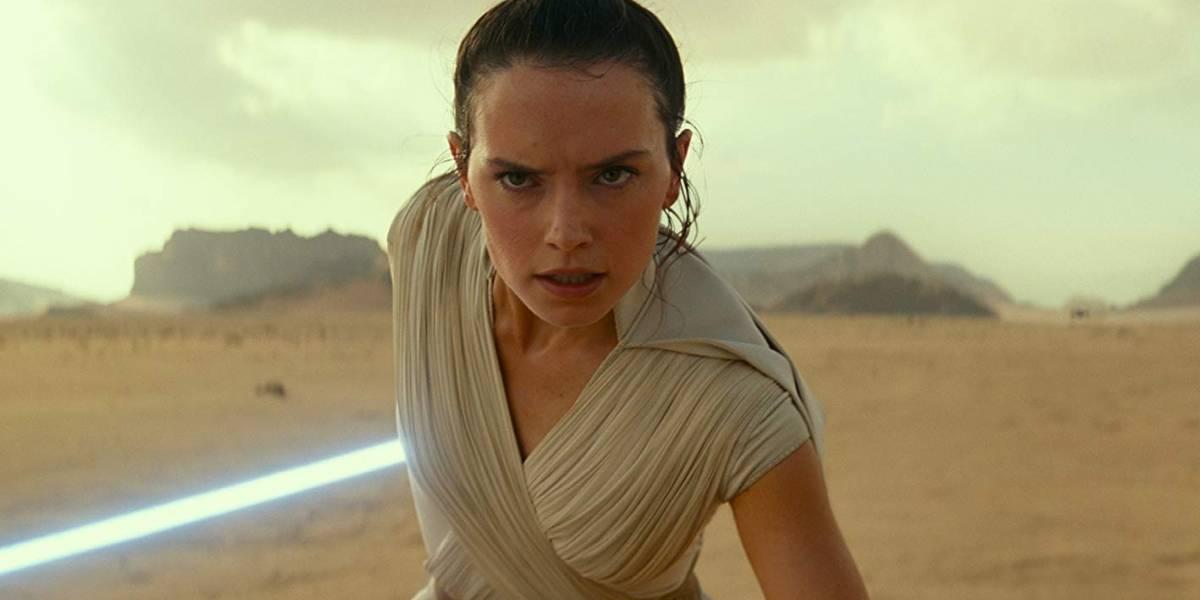 Daisy Ridley fala sobre seis anos na pele de Rey em 'Star Wars'; leia entrevista