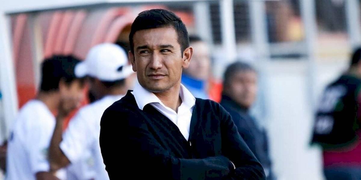 Víctor Rivero vuelve a casa y va por un nuevo ascenso en la B