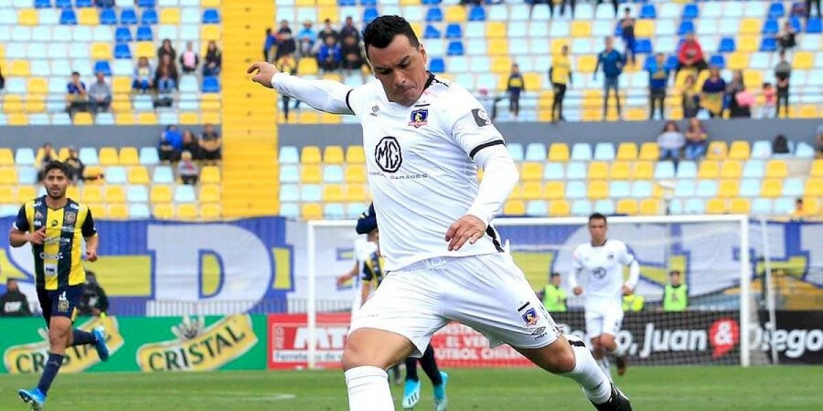 Colo Colo suma refuerzos, pero se le cae el carnet en la Copa Libertadores