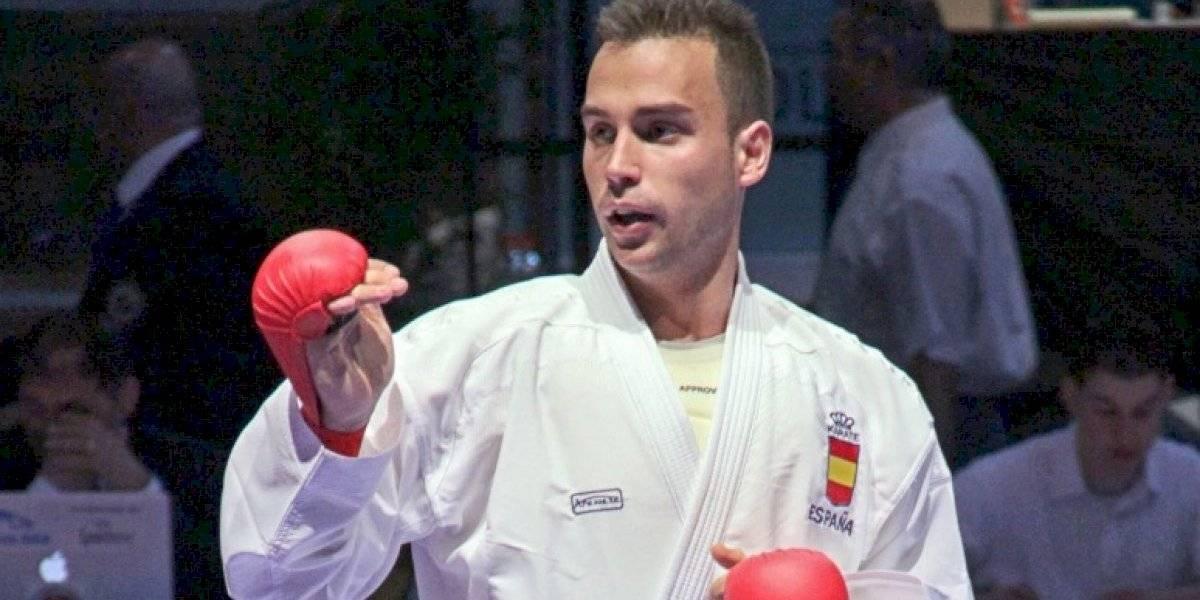 Fallece referente del karate español a los 35 años