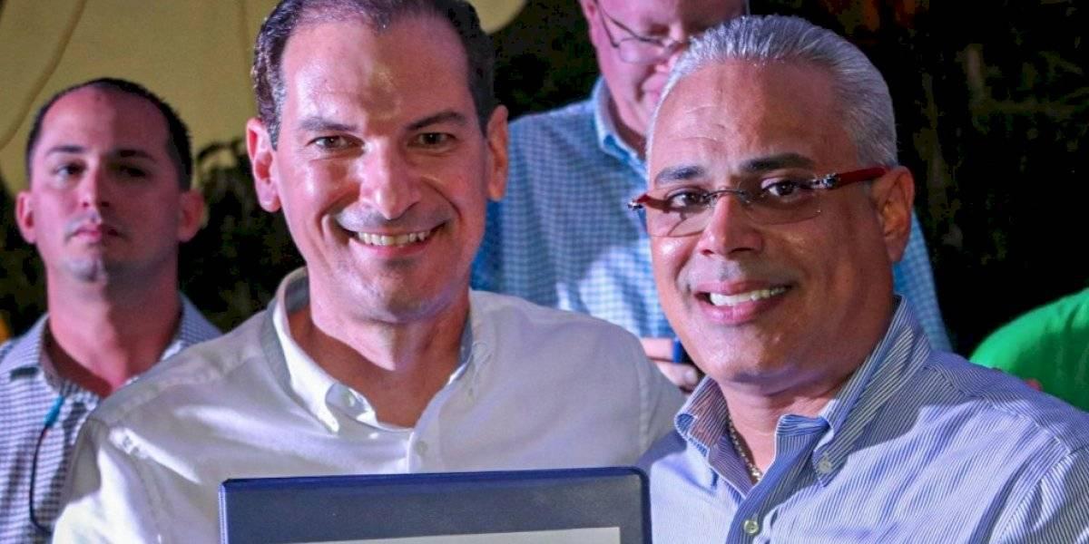 Senador Eric Correa buscará ser alcalde de Trujillo Alto