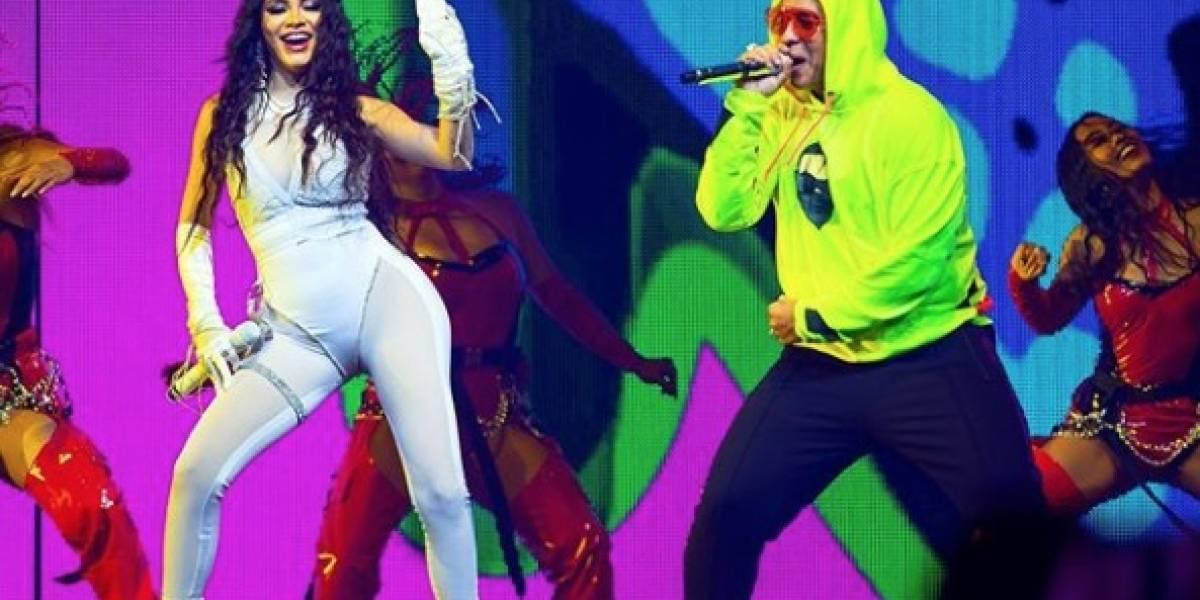 Se agotaron los boletos para la duodécima función de Daddy Yankee