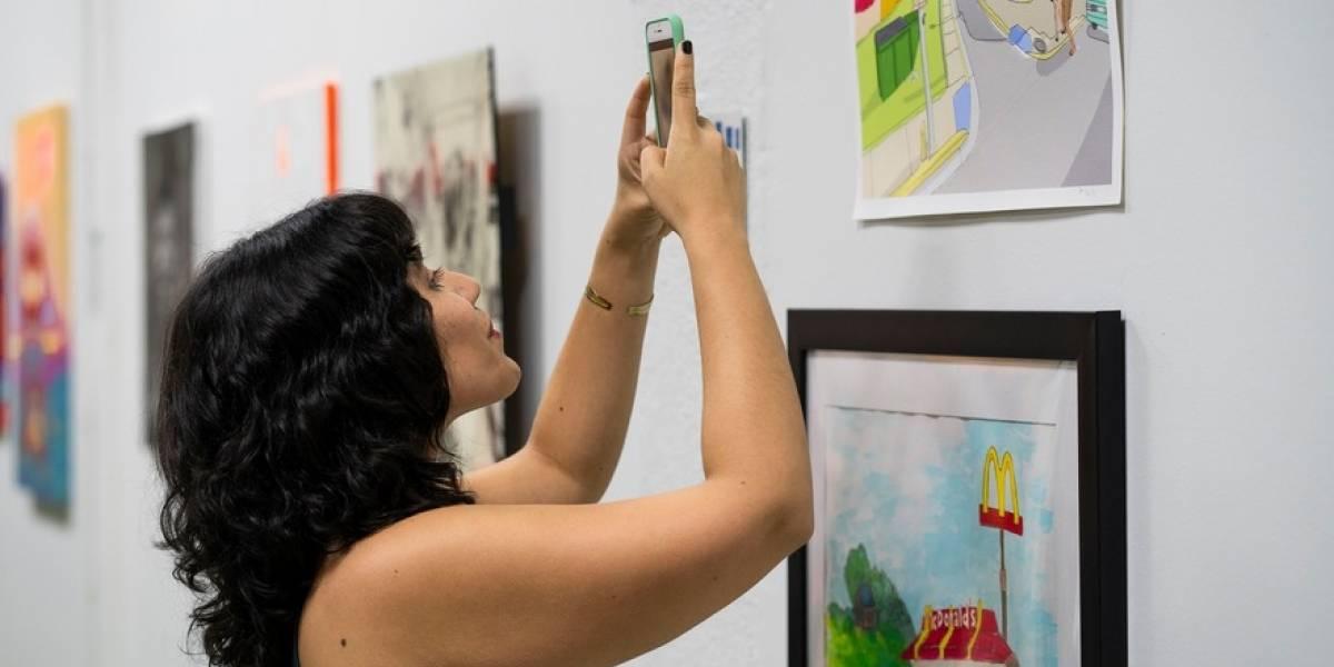 Exitosa Feria Internacional de Arte contemporáneo MECA