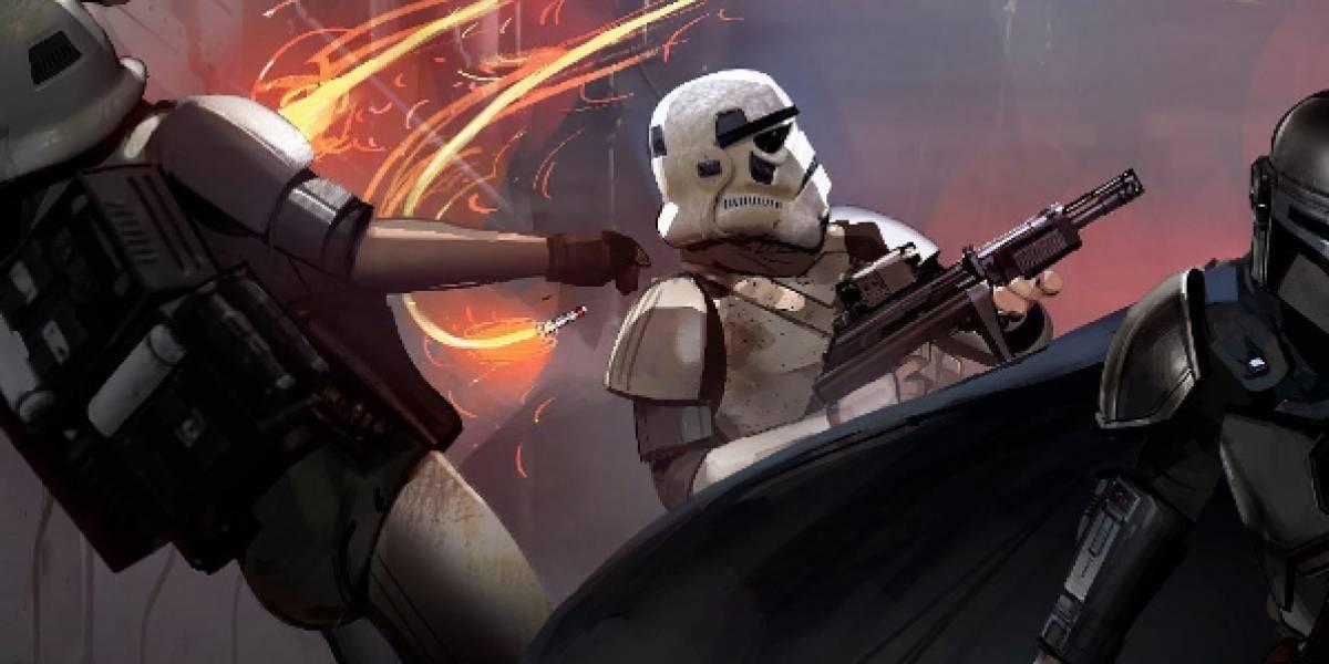 """Nueva saga de """"Star Wars"""" incluye escena homosexual"""
