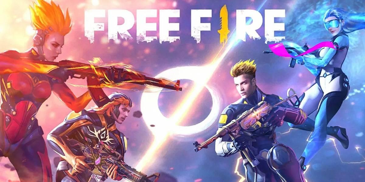 Free Fire: ¿cómo jugar sin descargar el título en tu celular y desde Google?