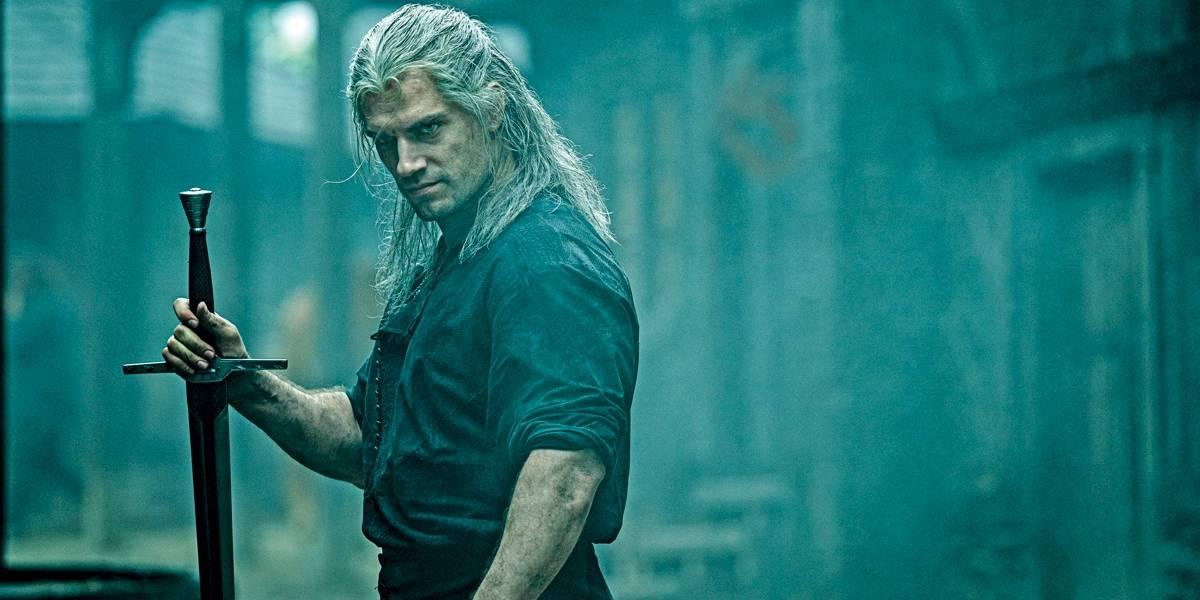 Netflix quer bater sucesso de 'Game of Thrones' com a série 'The Witcher'