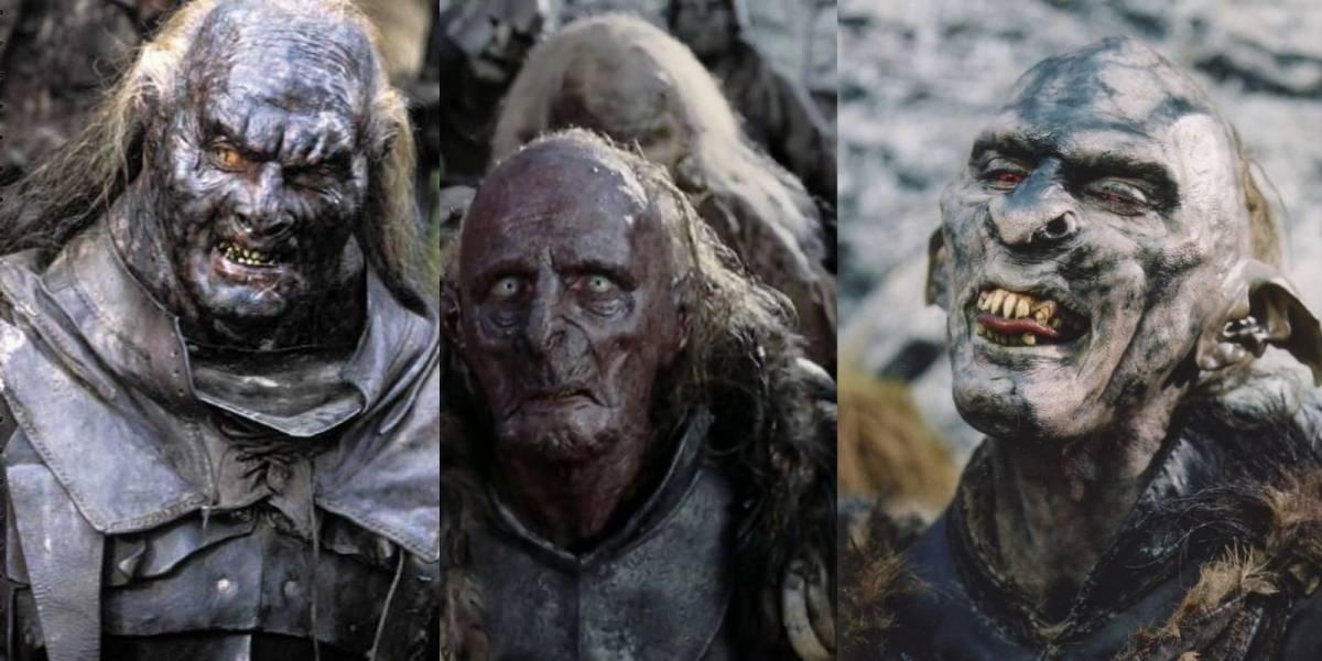 Série 'O Senhor dos Anéis' procura pessoas feias para atuarem como orcs
