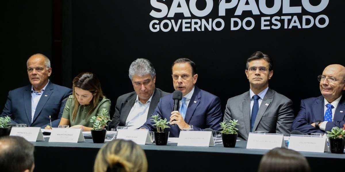 Governo anuncia investimento de R$ 250 milhões em assistência para Paraisópolis