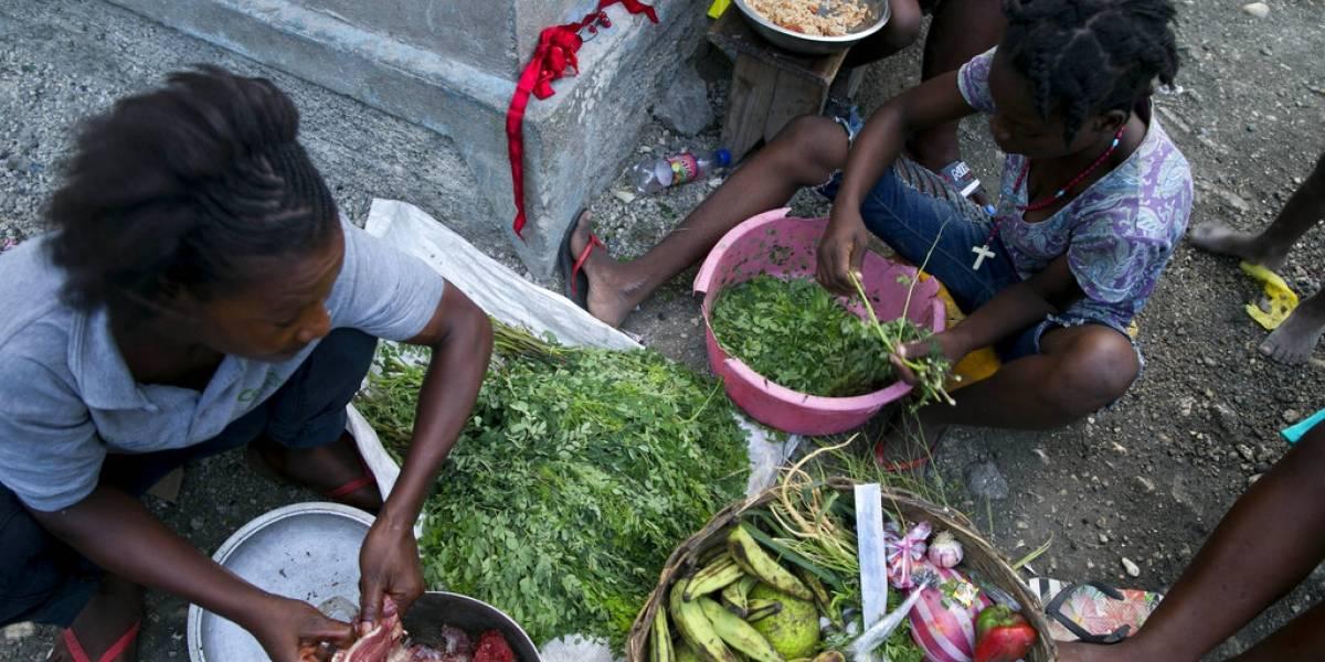 """""""Unas monedas y te metían un bebé"""": acusan a cascos azules de la ONU de abusar sexualmente de mujeres y niñas durante la misión de paz en Haití"""