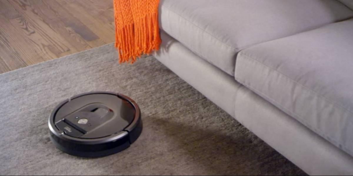 Furor navideño: en qué debes fijarte al comprar un robot aspiradora