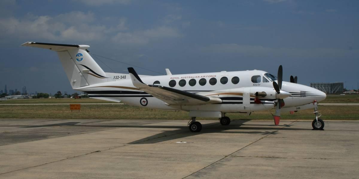 Se estrelló avión privado que llevaba empresarios y modelos a bordo