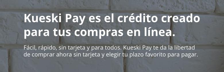Kueski Pay