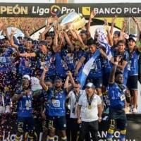 Delfín denuncia que no les han cancelado el premio económico del campeonato de 2019