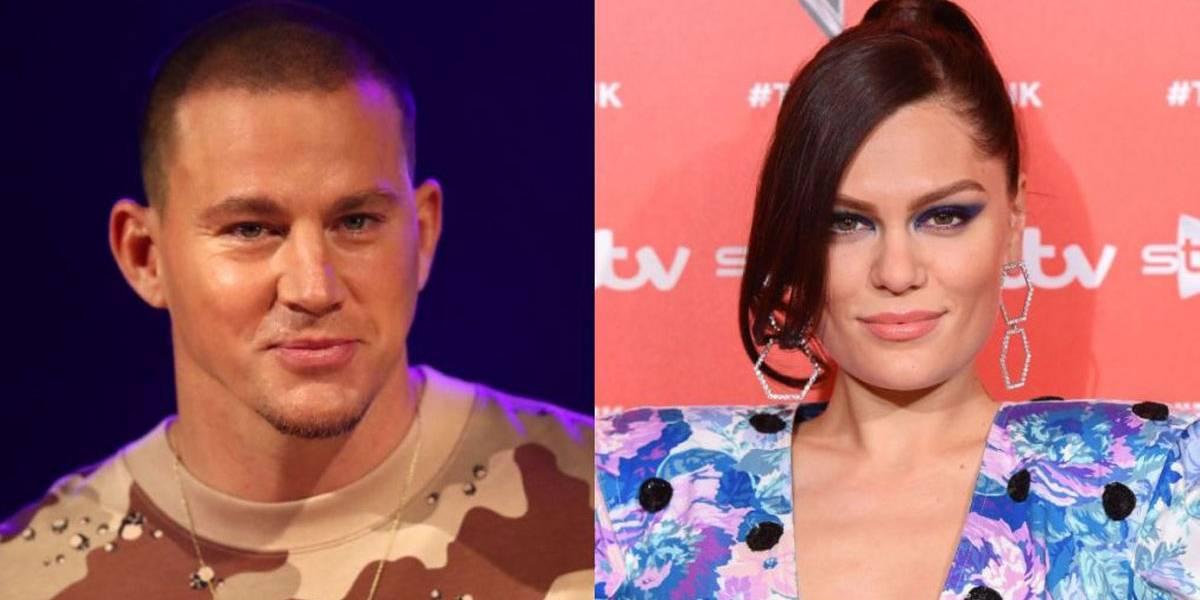 Channing Tatum e Jessie J terminam após 1 ano de namoro