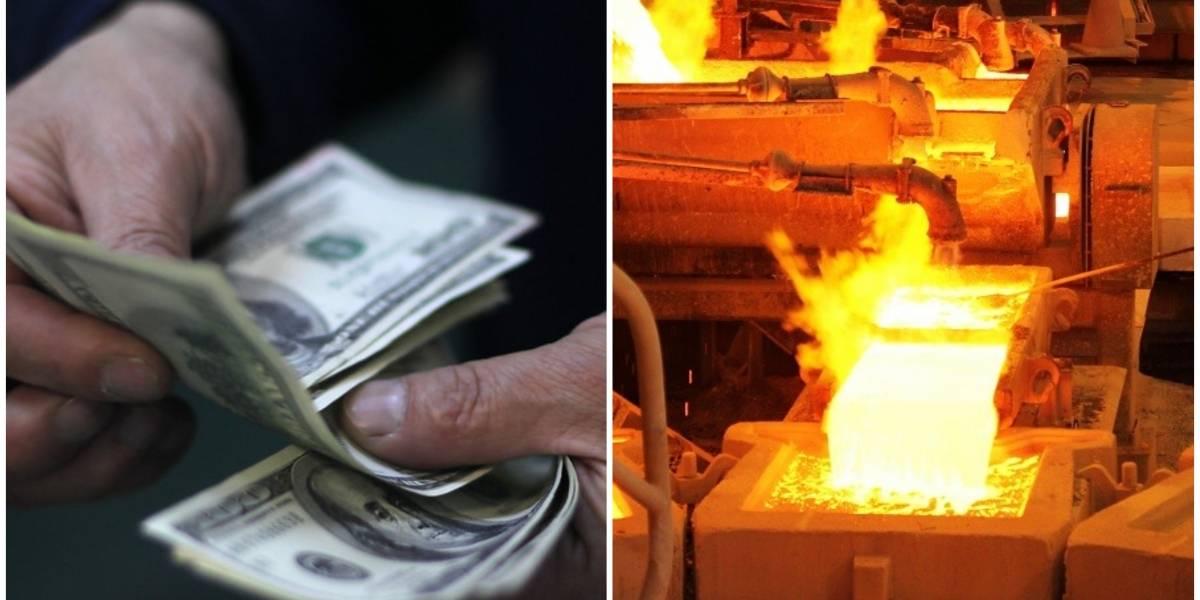 Aunque nada de optimismos desbordados: ecuación dólar – cobre daría un leve respiro a la golpeada economía chilena