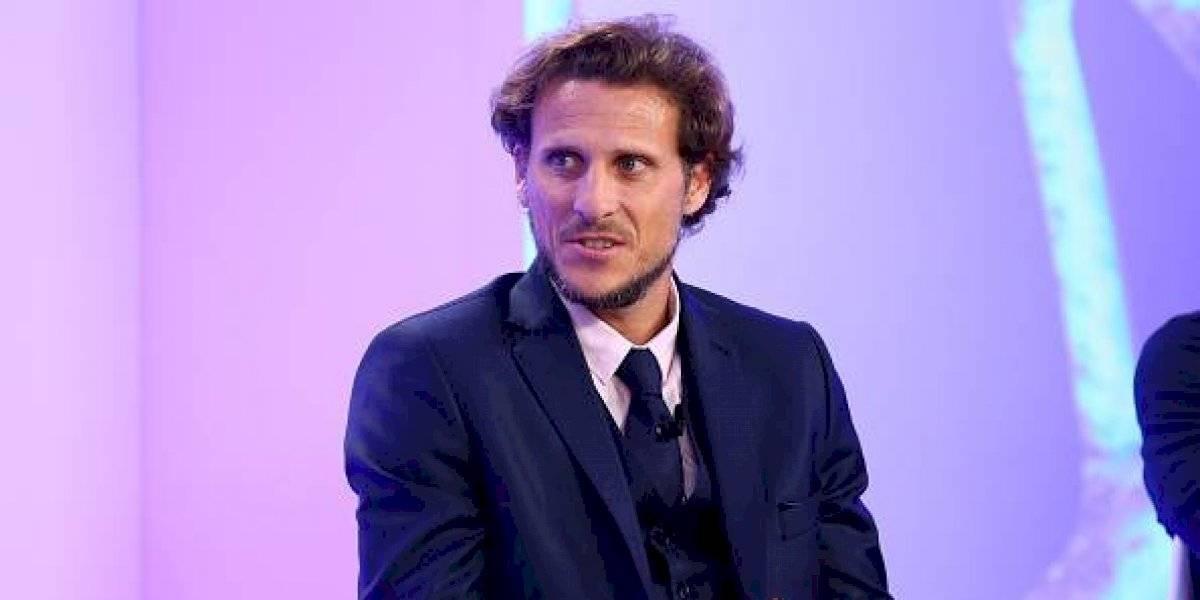 Cachavacha, de futbolista a director técnico del Peñarol