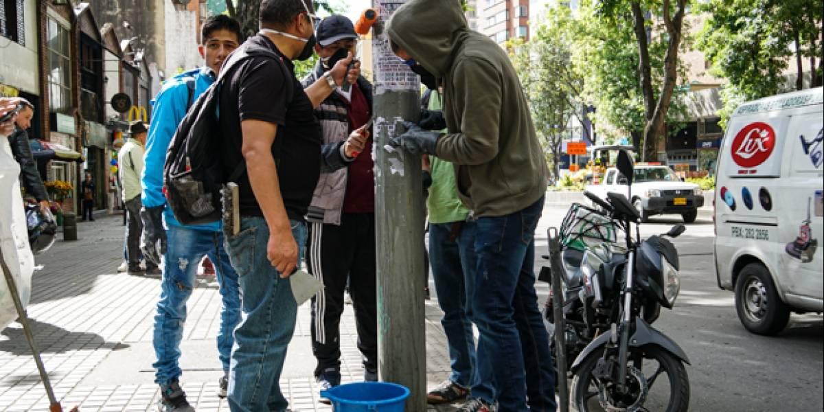 ¡Qué no le pase a usted! Conozca las infracciones más comunes que se cometen en Bogotá y cómo puede condonarlas