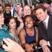 Así ha sido la transformación de Tom Cruise (Fotos)