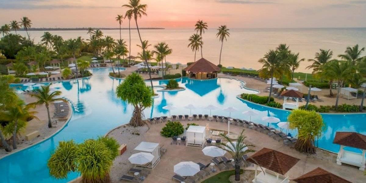 Hyatt Regency Grand Reserve Puerto Rico abre sus puertas