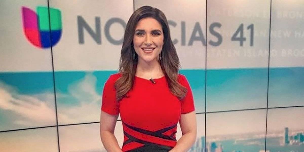 Katiria Soto ocupa horario de Jay Fonseca en WKAQ al mediodía