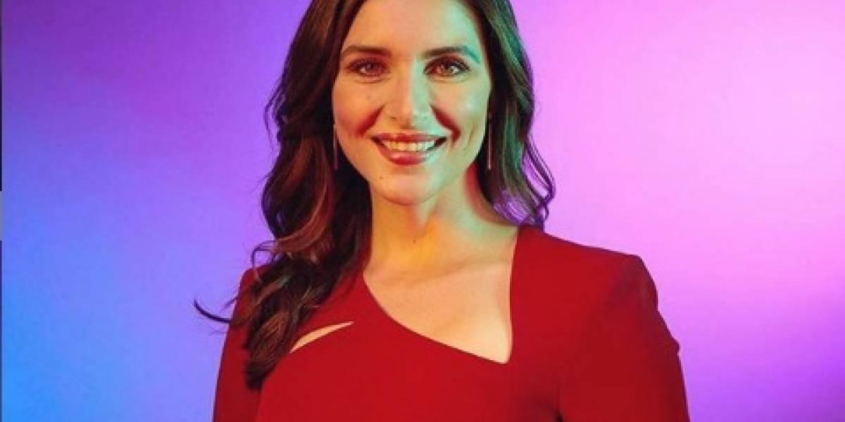 Katiria Soto se despide de Univisión Nueva York y confirma que regresa a Puerto Rico