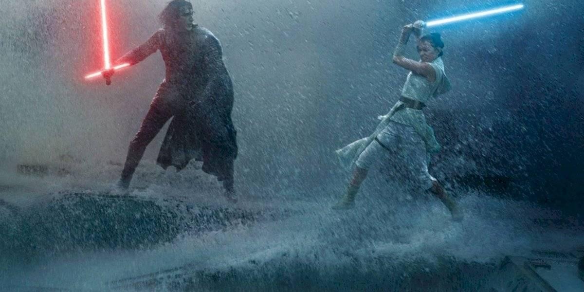 """""""Star Wars: The Rise of Skywalker"""": te explicamos con spoilers el episodio final de la saga Skywalker"""