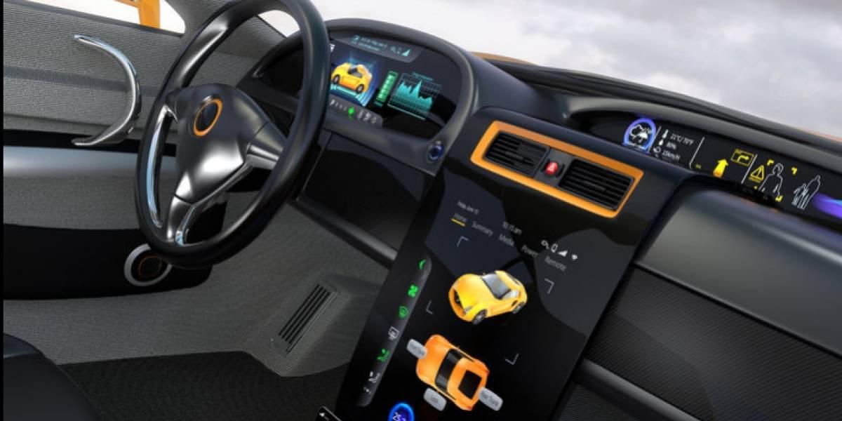 Estudio revela que los vehículos inteligentes están expuestos a ataques