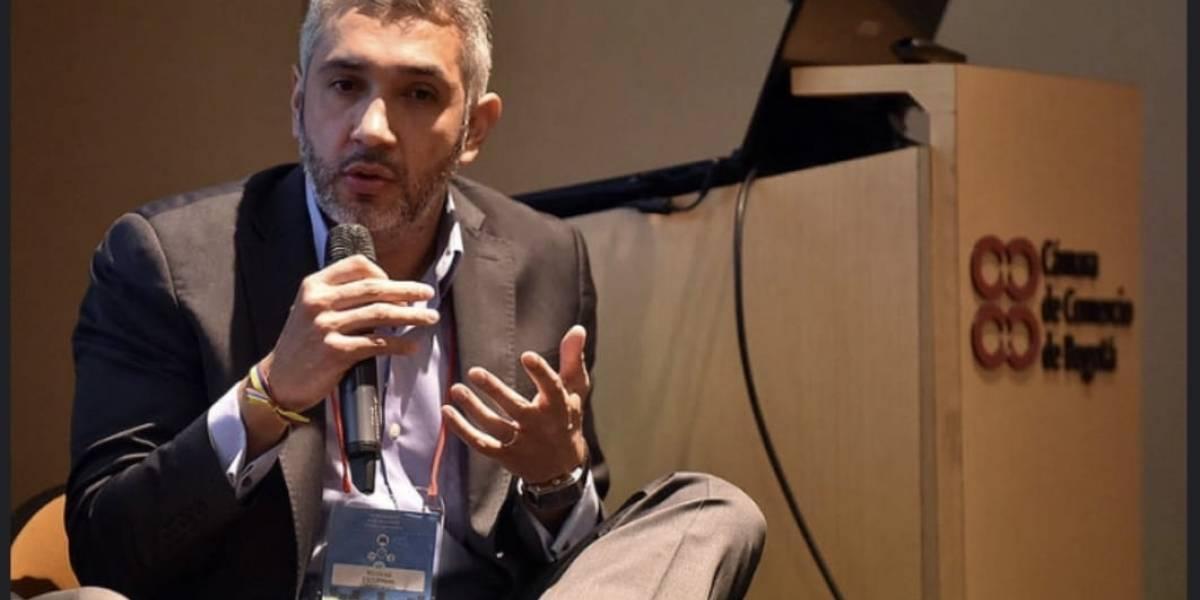 Secretario de Movilidad de Bogotá se quedó varado en Argentina por cuarentena