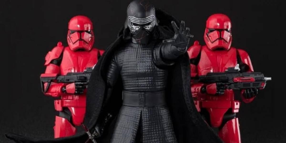 Este es el orden en el que deben verse las películas de Star Wars