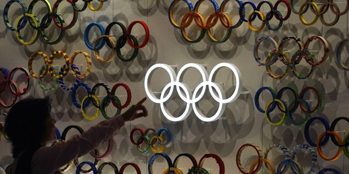 Organizadores de Juegos Olímpicos informan gastos