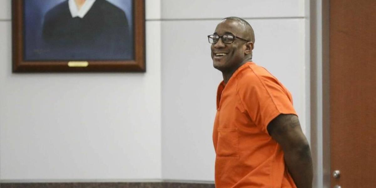 ADN exonera a hombre condenado por asesinato